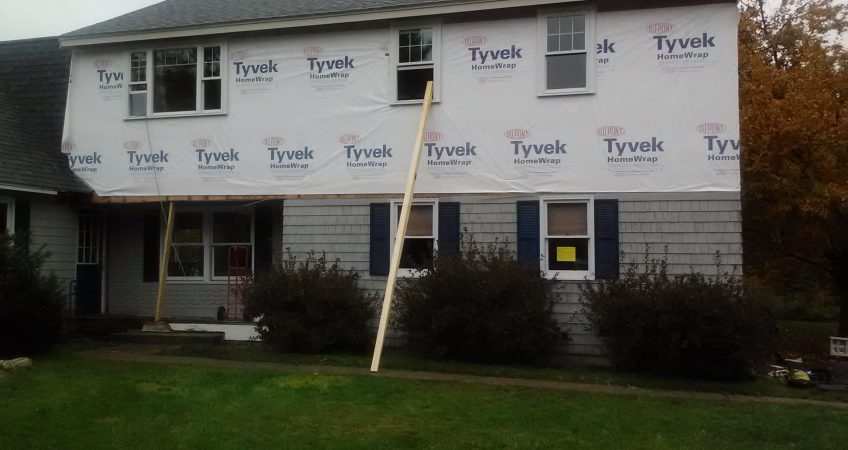 Considering a Home Addition? – KJ Maul Construction